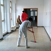 starea de curatenie din spitale va fi verificata de la 1 martie