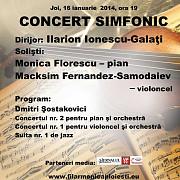 filarmonica paul constantinescu te asteapta la concert