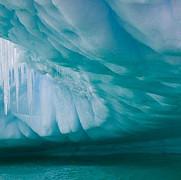 lant muntos descoperit sub gheata din antarctica