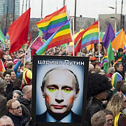 rusia acuza ue de propaganda a drepturilor homosexualilor