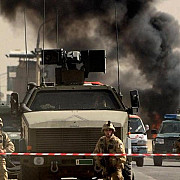 cel putin 21 de morti intr-un atentat cu bomba la kabul