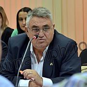 propus pentru excludere costel horghidan compara pdl cu partidul comunist