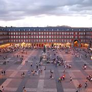 spania este a treia cea mai vizitata tara din lume cu peste 60 de milioane de turisti