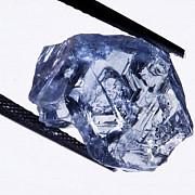 un diamant albastru extrem de rar a fost descoperit in africa de sud