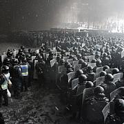 protestele din ucraina se extind dincolo de kiev