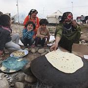 siria 63 de persoane au murit de foame intr-o tabara de refugiati