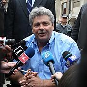 sorin ovidiu vintu a fost dus in arestul central al politiei capitalei