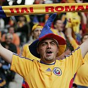 nationala romaniei in grupa a treia valorica pentru campionatul european din 2016