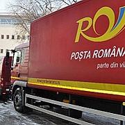 100000 de euro furati din masina postei