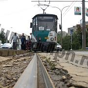 reabilitarea liniei de tramvai pe traseul 102 va demara in luna martie