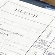 notele si absentele elevilor ar putea fi publicate zilnic in catalogul online