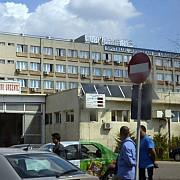 grupurile sanitare din spitalul judetean vor fi modernizate