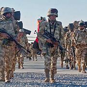 romania va trimite aproape 250 de militari si politisti in misiune in afganistan