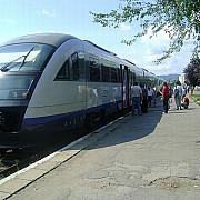 cfr introduce trenuri de mare viteza catre litoral