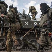 militantii pro-rusi au parasit orasul slaviansk