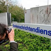 serviciile germane de informatii confirma actiunile de spionaj in favoarea sua