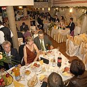 o mireasa si 30 de nuntasi au ajuns la spital in noaptea nuntii