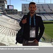 jurnalist argentinian decedat in brazilia