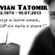 un an de la decesul lui octavian tatomir