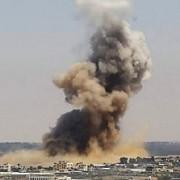 macel in fasia gaza peste 106 palestinieni ucisi inclusiv 75 de civili
