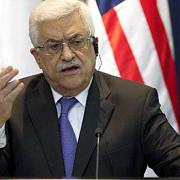mahmoud abbas cere onu sa plaseze palestina sub protectie internationala