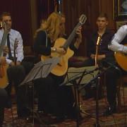 festival international de chitara clasica la sinaia