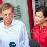 un novice in politica miro cerar castiga alegerile legislative din slovenia