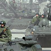 autoritatile de la kiev anunta iminenta unei agresiuni la scara larga din partea rusiei