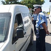 sute de amenzi date intr-o singura zi de politistii rutieri in prahova