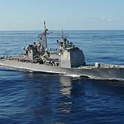 patru nave militare nato vor sosi la constanta pentru activitati cu militarii romani