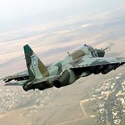 kievul acuza aviatia rusa ca le-a doborat un avion de lupta