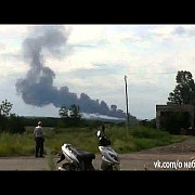 zborul mh17 doborat de o racheta sol-aer buk de fabricatie ruseasca