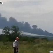 autoritatile olandeze anunta ca 284 de victime ale prabusirii avionului malaysia airlines in ucraina au fost identificate