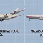 avionul lui putin la cateva minute de a fi doborat in locul celui malaezian