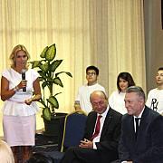 ruxandra dragomir presedinte al organizatiei de femei din pmp