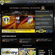 fc petrolul are o noua imagine online