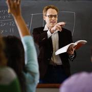 aproape jumatate dintre profesori au picat la definitivat