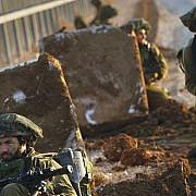 ofensiva israeliana bilantul total-438 de morti