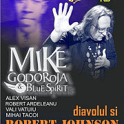 mike godoroja te asteapta la un concert de exceptie in the yell wolf pub