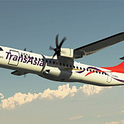 avion de pasageri prabusit in taiwan 45 de oameni au murit