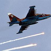 doua avioane ucrainene doborate in estul tarii