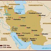 corespondentul washington post in iran a fost arestat