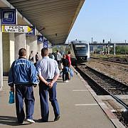 cfr a modernizat sase gari prin proiecte de 27 milioane de euro finantate de ue