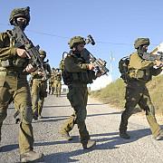 israelul a acceptat un armistitiu de 12 ore in fasia gaza