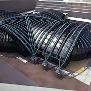 planul de detaliu pentru construirea unei noi piete centrale a fost aprobat