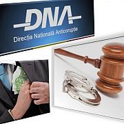 dna un procuror a fost retinut pentru trafic de influenta