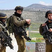israelul accepta prelungirea cu patru ore a armistitiului