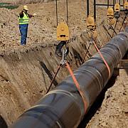 romania doreste conectarea la conducta de gaze trans adriatic pipeline