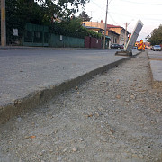 primaria si apanova au uitat sa mai asfalteze o strada din ploiesti