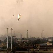 libia un avion militar s-a prabusit la benghazi